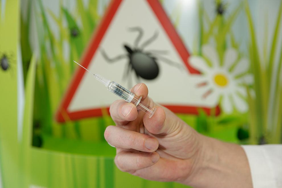 Fsme Impfaktion Zeckenschutzimpfung 2019 Palting Offizielle